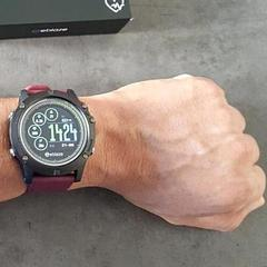 military grade smart watch